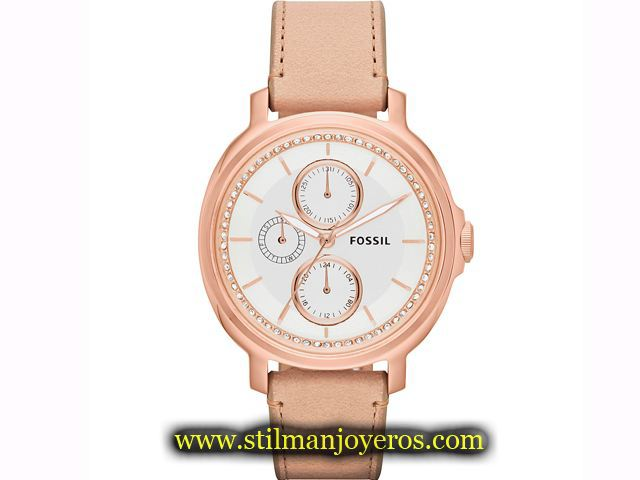 RELOJ FOSSIL MUJER CHELSEY